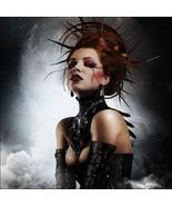 RARE Succubus DJINN Lilith XXX Collection Female Goddess Love Sex Power RICHES - $69.00