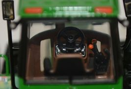 John Deere LP66139 National Farm Toy Show 2016 8650 4WD Evolution Series IV image 6