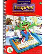 LeapFrog  -  A Collection From The LeapPad Library - $4.50