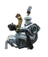 19mm Cable Choke Carburetor 70cc 90cc 110cc Chinese ATVs TaoTao Roketa K... - $21.39