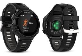 Garmin Forerunner 735XT Running Fitness GPS Watch Wrist Heart Rate HR Black - $449.90