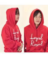 Kpop BTS Bangtan Boys V VAPP Same Cap Hoody Folk Song NOT LOYAL ROYAL Au... - $25.99