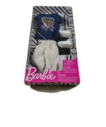 Barbie Ken Doll New York Fashion- NEW in Package Sealed - $11.25