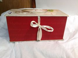 NEW Seagull Studios Heart Warmers Decorative Candle Holder w Box image 8