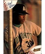 1994 Action Packed Minors #38 Nigel Wilson NM-MT - $0.99