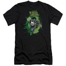 Green lantern rayner cover men s slim fit t shirt gl273 sf 2000x thumb200