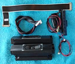 Phillips 65PLF6601/ F7 Speakers & Internal Wiring - $19.99