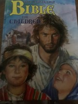 1987 The Illustrated Bible for Children - $5.94