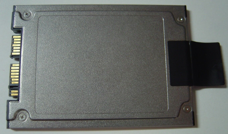 "1.8"" 256GB Micro SATA 3GB/S SSD Drive Toshiba THNSFC256GAMJ Free USA Shipping"