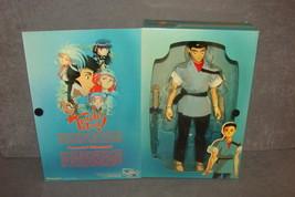 "Tenchi Muyo! Tenchi Masaki 12"" Poseable Action Figure Toynami 2001 MIB - $49.00"