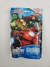 Marvel Avengers 100 piece puzzle - New! - $5.27
