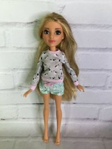 MGA Project MC2 Adrienne Attoms Doll With Outfit Science Long Eyelashes Eyes - $11.87