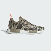 Adidas Originals Men's Camo NMD_R1 Shoes Size 11 us G27915 LAST PAIR  - $168.27