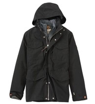 TIMBERLAND MEN'S SNOWDON PEAK 3-IN-1 M65 WATERPROOF JACKET A1NXE SIZE: S - $149.59