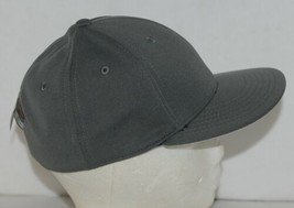 OC Sports Outdoor Reevo Structured Low Crown Cap Graphite image 2