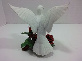 The Annual LENOX Christmas Collection 1993 Christmas Dove (Fine Porcelain) image 5