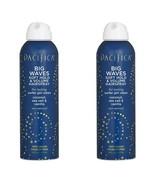 Set of 2 Pacifica Natural Volume Hairspray - 6 fl oz each - $29.70