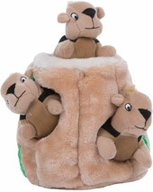 Outward Hound Interactive Puzzle Toy – Plush Hide and Seek Activity for ... - ₹2,510.34 INR