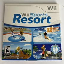 Wii Sports Resort (Nintendo Wii, 2009) no manual - $34.60