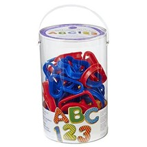 Wilton 50-Piece ABC and 123 Cookie Cutter Set  - $23.00