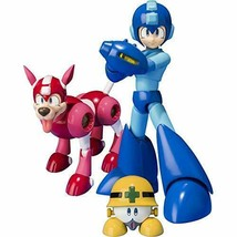 D-Arts Mega Man ROCKMAN Action Figure BANDAI TAMASHII NATIONS Japan New - $169.81