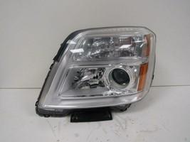 2010 2011 2012 2013 2014 2015 Gmc Terrain Lh Driver Headlight Oem B75L - $194.00