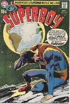 Superboy Comic Book #160 DC Comics 1969 FINE+ - $14.03