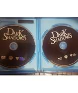 Dark Shadows [Blu-ray + DVD discs only] - $0.00