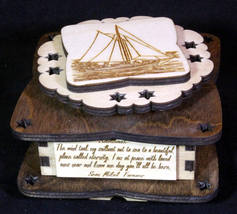 Sailboat Music Box image 2
