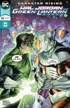 Hal Jordan and the Green Lantern COPS #44 NM - $2.96