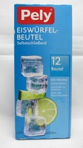 PELY Ice Bags -12ct -  -Made in Germany - $7.91