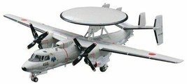 *Hasegawa 1/72 Air Self-Defense Force E-2C Hawkeye Model E30 - $42.77