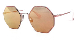 FENDI Women's Sunglasses FF0292/S Pink Mirrored 53-21-140 MADE IN ITALY ... - $199.95