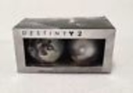 Destiny 2 Christmas Tree Ornaments Video Game Special Edition 2 Pack  - $18.80