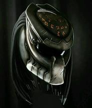 Predator Motorcycle Helmet (Dot / Ece Certified) - $355.00
