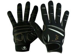 Bionic Beast Mode Fitness Full Finger Men's Gloves, All Sizes Available - $29.99