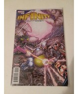 """THE INFINITY COUNTDOWN #2 - FIRST """"NEW GROOT"""" + #4 + VARIANT COVER - REQ... - $23.38"""