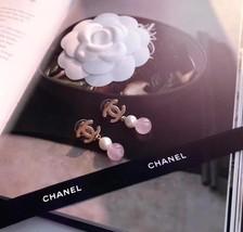 New Pink Earrings, Fashion Earrings Gift Jewelry Women's Earrings - $60.00