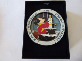 Disney Trading Pins 48356 WDW - Featured Artist Collection 2006 - Daniel Campbel - $74.80