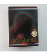 1991 Ringlords 40 Boxing Personalities Boxed Card Set with Ali, Holyfiel... - $14.99