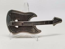 Electric Acoustic Guitar Belt Buckle Music Fasion - $14.36