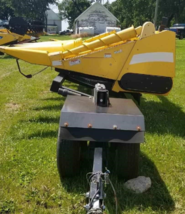 2008 NEW HOLLAND 99C For Sale In Albion, Iowa 50005 image 2