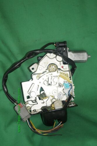 13-14 Ford Escape Trunk Liftgate Tail Gate Power Lock Latch Actuator & Motor