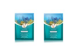 2 packs. x Tiande Skin Triumph Ocean Seaweed Facial Beaty mask, 1 pc. - $7.01