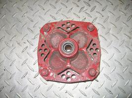 YAMAHA 1997 WARRIOR 350 2x4  LEFT FRONT HUB WITH BRAKE DISC  PART 26,138 - $30.00