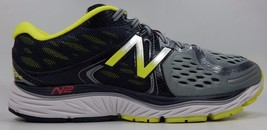 New Balance 1260 v6 Men's Running Shoes Size US 9.5 2E WIDE EU 43 Gray M1260GY6