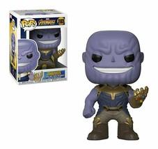 NEW SEALED Funko Pop Figure Avengers Thanos 289 Josh Brolin - $19.79