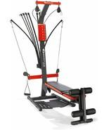 Bowflex PR1000 Home Gym Rowing Machine Bench Press Total Workout NEW  - $767.20