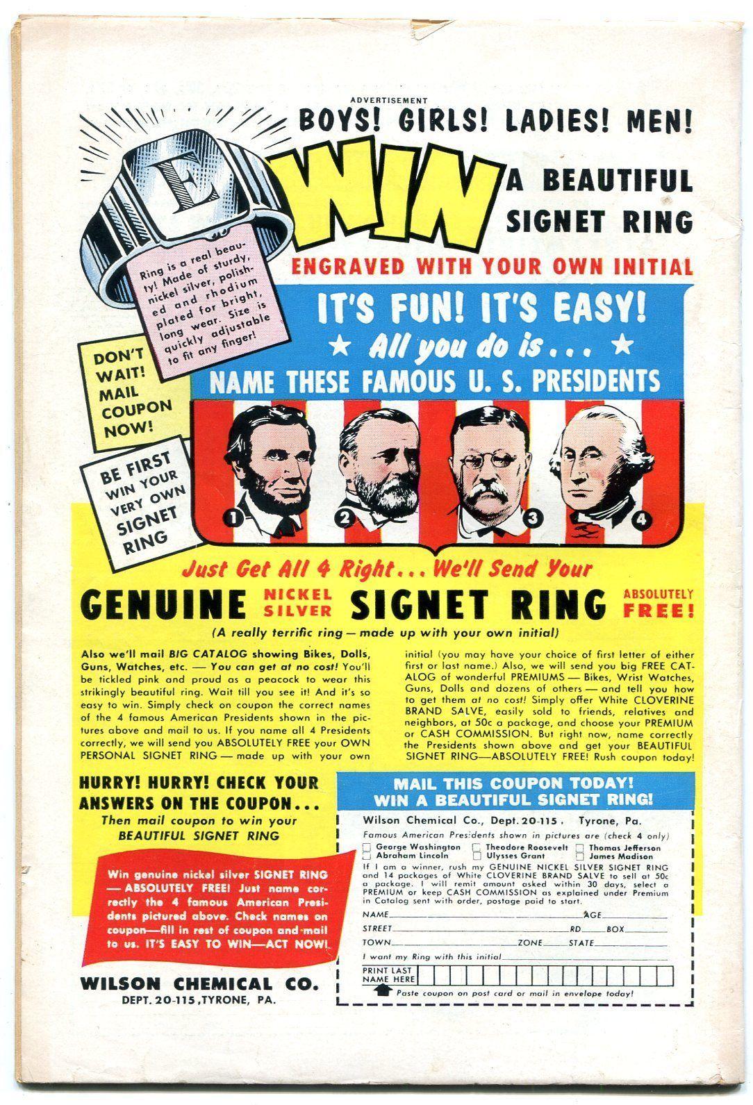 Tomahawk #69 1960- DC Silver age Western Comic- vg/f