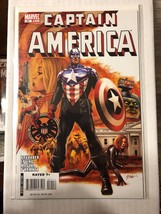 Captain America #41 First Print - $12.00